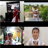 Mrs. S. Arora's Silver Jubilee Celebration (14.06.2021)