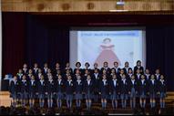 SENIOR SCHOOL ELOCUTION