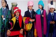 A HINDI PLAY TITLED 'BIRBAL KI SUGHBUGH'