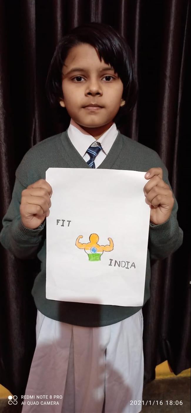 FIT INDIA Week 2020-21