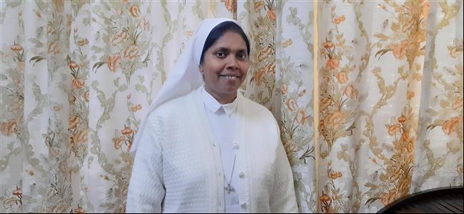 Celebration | Diamond, Golden and Silver Jubilee | Congregation of Jesus (CJ), Delhi Province | SISTERS JUBILEE CELEBRATION