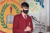 Hindi Speech