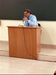 Inter-Class Debate