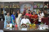 BIRTHDAY CELEBRATION of Rev. Fr. Alwyn Madtha