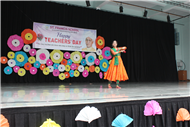TEACHERS' DAY CELEBRATION