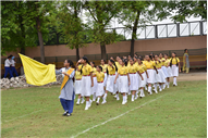 BES Interschool Sports Event