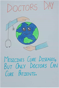 National Doctors Day: Saviours in White Coats