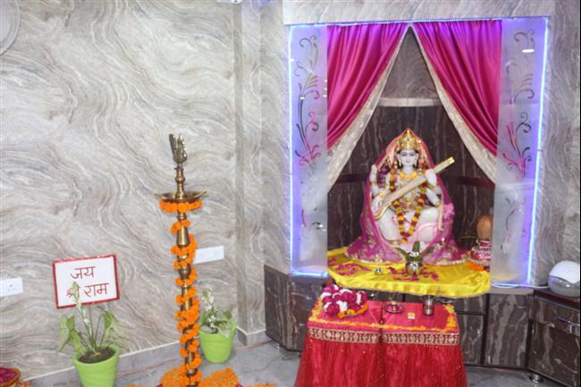 Sunderkand Path by Most Respected Pandit Ajay Yagnik Ji