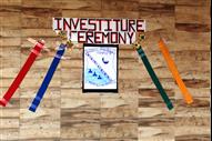 INVESTITURE CEREMONY-2021