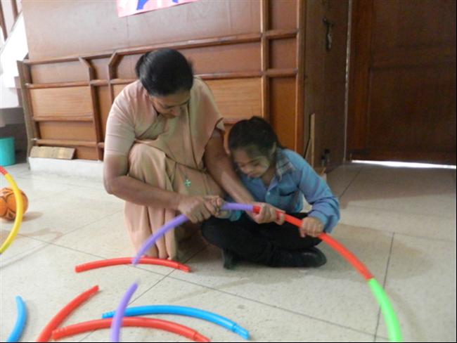 Darshana school activity