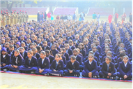 71ST REPUBLICDAY OF INDIA CELEBRATED AT SMC