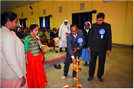 Ashadeep Junior High School-Annual Function  2020