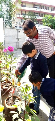 Darshana school outdoor activities
