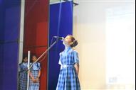 International Day of Peace Celebration- Ashadeep Students 2021