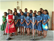 Long Assembly By Class 4
