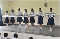 Long Assembly By class 6 - C