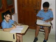 School Activity 16-09-2019