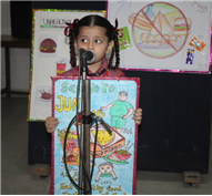 Special Assembly By LKG A