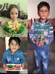 Diwali Celebration 2020