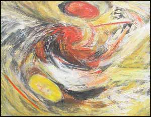 IconArt Gallery (Dr. Avani Rao Gandra, Artist Studio)
