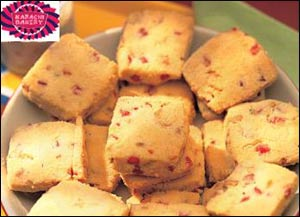 Karachi Bakery, Mozamjahi Market: Reviews, Telephone