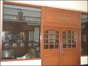 Atrium Bar (Taj Deccan)
