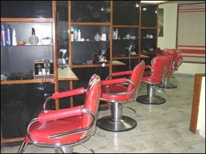 Naturals Beauty Parlor