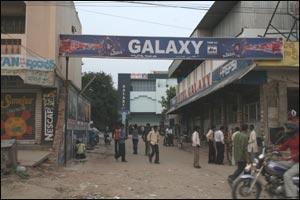 Galaxy 70mm (Toli Chowki)