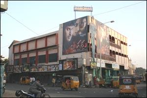 Manohar Talkies (Station Road)