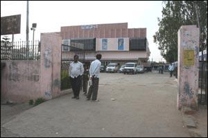Pratap Cinema (Langer House)