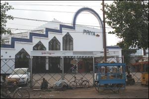 Priya Theater 70mm (Mallepally)