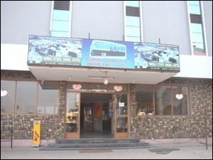 Radhika Movieplex (Kapra)