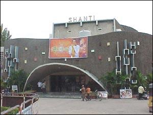 Shanti 70mm (Narayanguda)