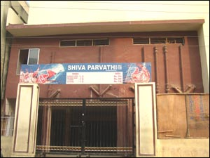 Siva Parvathi 70mm (Kukatpally)