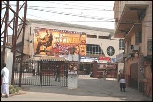 Sri Sai Raja 70mm (Musheerabad)