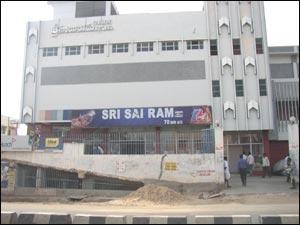 Sri Sai Ram 70mm (Malkajgiri)