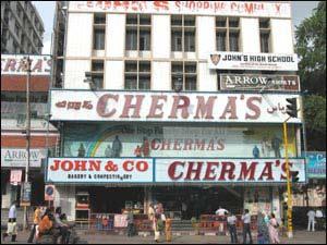 Cherma's