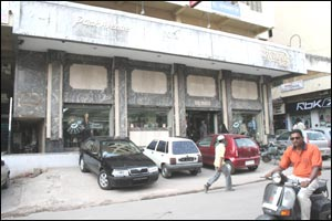 Southend - Raymond Store