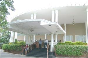 Jubilee Hills International Club