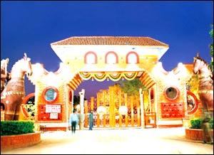 Shilparamam Arts Crafts & Cultural Society