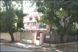 Kuchipudi Art Academy (Shobha Naidu)