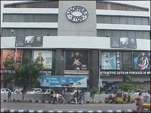 Shoppers' Stop (Cosmetics)