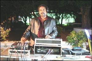 DJ Paul