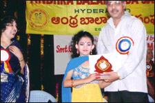 Sai Nagavalli (Child Artist / Model)