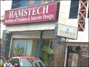 Hamstech Institute Of Fashion