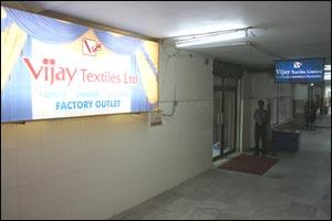 Vijay Textiles