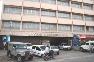 Hotel Asrani International