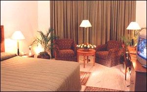 Katriya Hotel & Towers (Fortune Katriya)