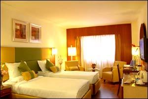 Hampshire Plaza Hotel