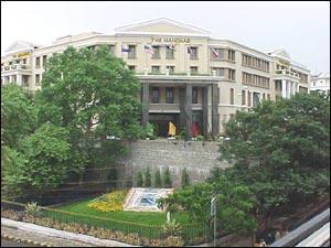 The Manohar